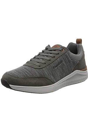 KangaROOS Herren KA-Bind Sneaker, (Steel Grey 2005)