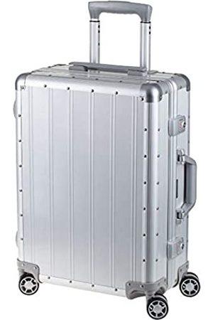 Alumaxx 45170 - Reisekoffer Orbit, Rollkoffer aus Aluminium