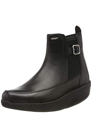 Mbt Damen W Black/35 Chelsea Boots, (Black 03n)