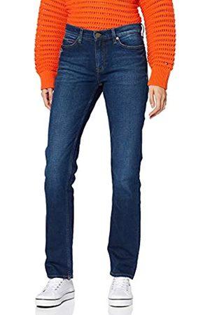 Tommy Hilfiger Damen MID Rise Straight TJ 1985 CHDK Jeans