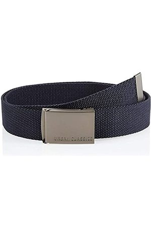 Urban classics Unisex Canvas Belt Gürtel
