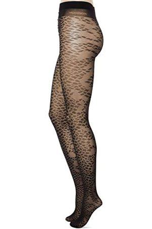 Hudson Damen Animal Strumpfhose, 40 DEN