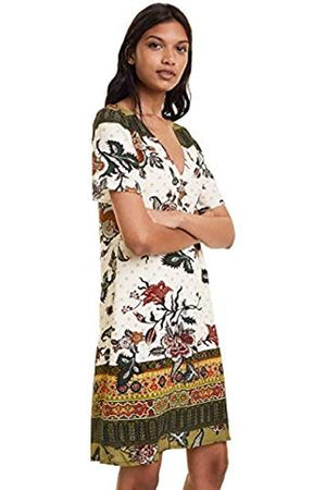 Desigual Damen Dress HILIER Kleid