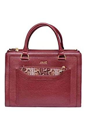 Julké Damen Handtasche ´Totlin´ aus weichem/geschmeidigem Rindsleder