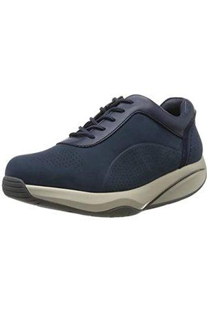 Mbt Damen Taita Lace Up W Blue/39 Sneakers, (Indigo Blue 1193u)