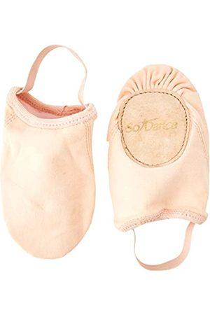 So Danca Damen Ba45 Tanzschuhe - Ballett, Pink (Pink Light Pink)