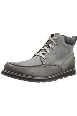 sorel Herren Madson Moc Toe Waterproof Stiefel, (Quarry)