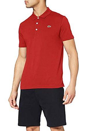 Lacoste Herren Yh4801 Poloshirt