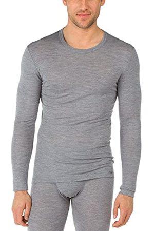 Calida Herren Sweat-Shirt Wool & Silk Funktionsunterwäsche