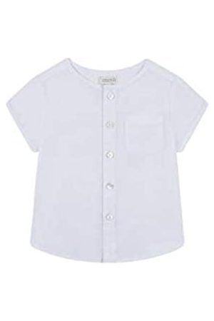Gocco Baby-Jungen Camisa Manga Corta Hemd