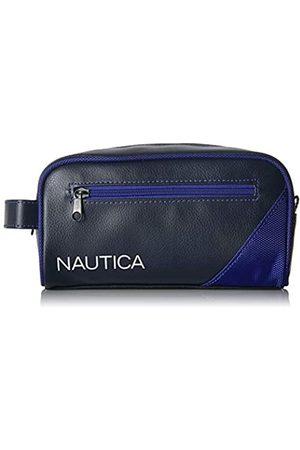Nautica Herren Top Zip Travel Kit Toiletry Bag Organizer Kofferorganizer