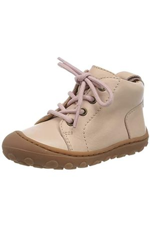 Bisgaard Baby Mädchen Gerle Lace Sneaker, Pink (Nude 94)