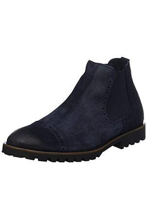Marc O' Polo Herren Chelsea Boots, (Navy)