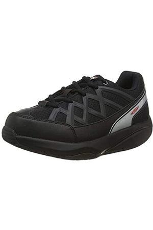 Mbt Damen Sport 3 W Sneakers, (Nero)