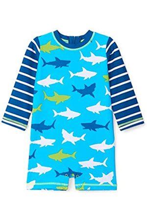 Hatley Baby-Jungen One Piece Rash Guard Swimsuits Einteiler