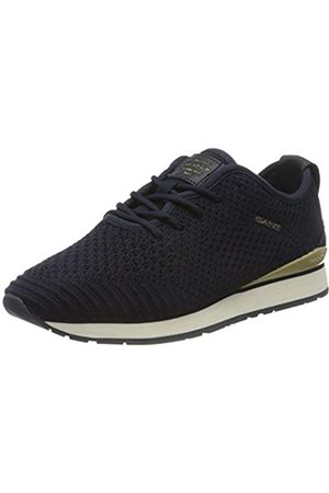 GANT Footwear Damen BEVINDA Sneaker, (Marine G69)