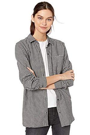 Goodthreads Heavyweight Flannel Long-Sleeve Button-Front dress-shirts