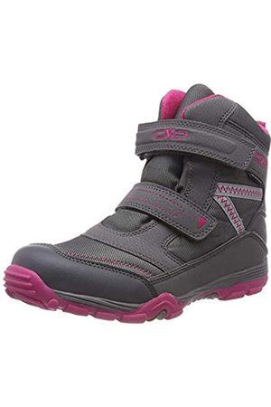CMP Unisex-Kinder Pyry Bootsportschuhe, (Argento A604)