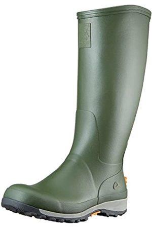 Viking Unisex-Erwachsene Fauna Gummistiefel, (Green 4)
