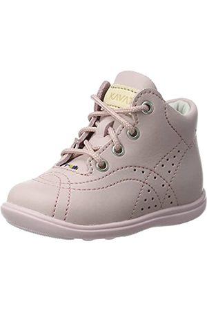 Kavat Unisex-Kinder Edsbro XC Sneaker, Pink (Pink)