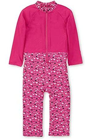 Sterntaler Baby-Girls Schwimmanzug lang One Piece Swimsuit