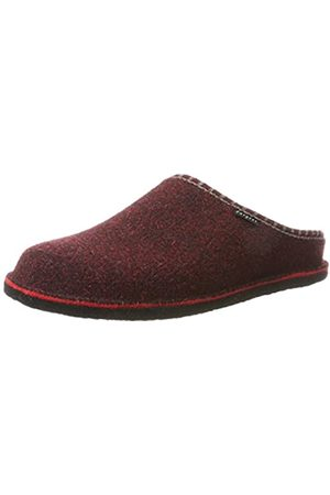 Fargeot Unisex-Erwachsene Caloufolk Pantoffeln, (Bordo 7570330)