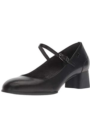 Camper Damen Katie Mary Jane Halbschuhe, (Black 1)