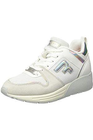 Replay Damen Ice - PLUGIN Sneaker, (Iridescent Silver 2799)