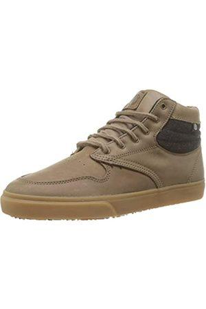 Element Herren Topaz C3 Mid Sneaker, (Walnut Pullup 3572)