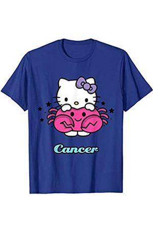 Hello Kitty Cancer Star Sign T-Shirt