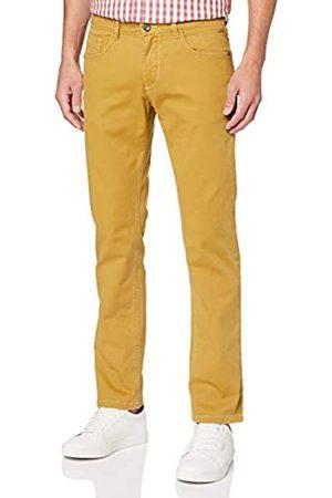 Camel Active Herren 5-Pocket Houston Straight Jeans