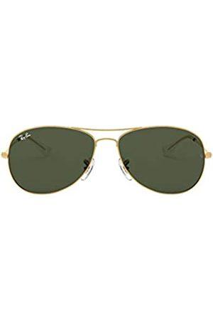 Ray-Ban MOD. 3362 Sonnenbrille MOD. 3362 Aviator Sonnenbrille 59