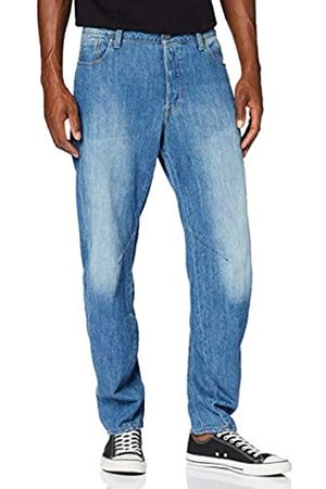 G-Star Herren Arc 3D Relaxed Tapered Loose Fit Jeans