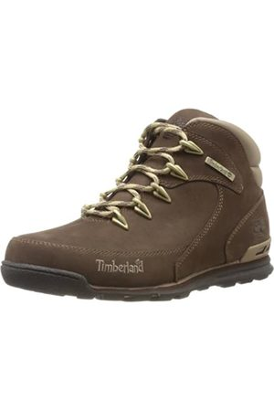 Timberland Herren Euro Rock Hiker Chukka Boots, (BROWN)