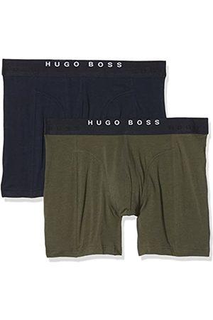 HUGO BOSS Herren Boxer Brief Solid Boxershorts