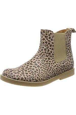 Froddo Mädchen G3160101 Chelsea Boots, (Nude+ IA5)