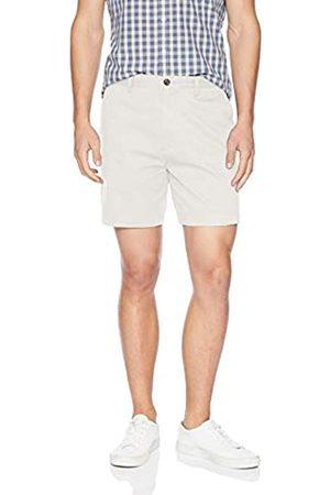 Amazon Herren-Shorts, klassische Passform, 17,8 cm Beininnenlänge