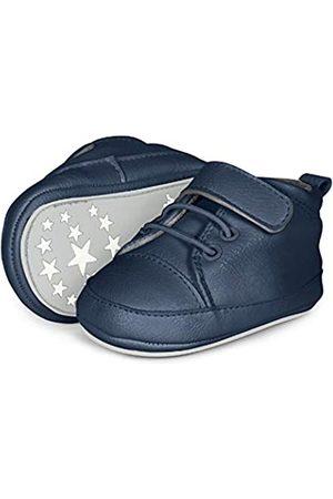 Sterntaler Baby Jungen Schuh Sneaker, (Marine 2301623)
