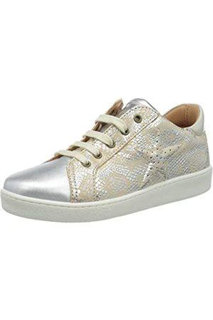 Bisgaard Mädchen Tilde Sneaker, (Silver Snake 2300)