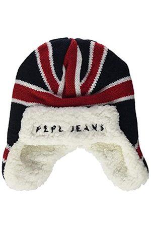 Pepe Jeans Jungen Iker Jr Hat Strickmütze