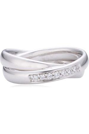 Viventy Damen-Ring 925 Sterling Silber Gr. 52 (16.6) 763721/52