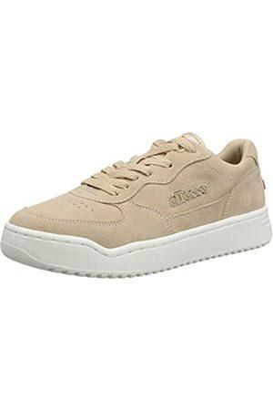Ellesse Damen Varesse Sneaker, Mehrfarbig (Natural/White Nat/Wht)