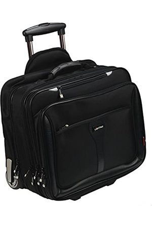 Spicers Uk (Parent Code) Koffer - Lightpak 46102 - Business Trolley Executive Line Bravo 2 aus Nylon