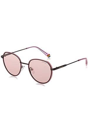 Polaroid Unisex-Erwachsene PLD 6114/S Sonnenbrille