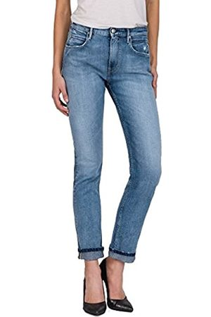 Replay Damen JACKSY Straight Jeans