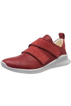 Think! Damen 686082_WAIV Sneaker, (Fire/Kombi 76)