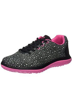 Beppi Sport Shoe 2144790, Damen Turnschuhe, (Preto)