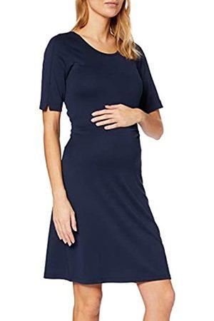 Queen mum Damen Dress Jersey Ss Munich Kleid