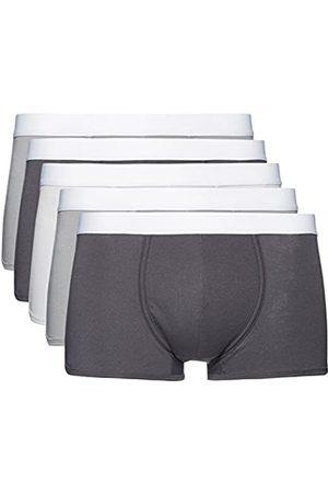 FIND Amazon-Marke: Herren Boxershorts im 5er-Pack