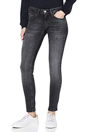 Tommy Hilfiger Damen Sophie Low Rise Skinny Jrvbk Straight Jeans